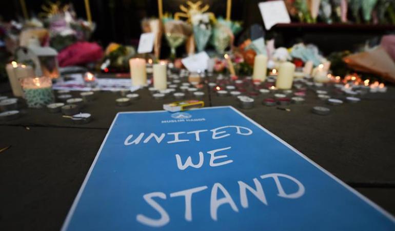 R.UNIDO TERRORISMO: El Reino Unido activa el máximo nivel de alerta ante posible nuevo atentado