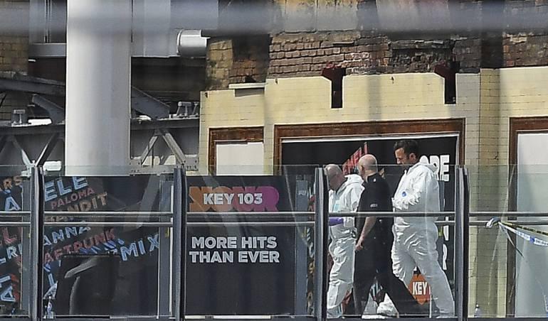 Análisis atentado en Manchester Ariana Grande: Yihadismo en Manchester