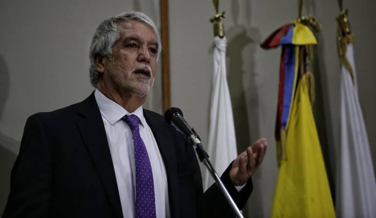 CNE derrotó ponencia de la magistrada Ángela Hernández — Revocatoria de Peñalosa