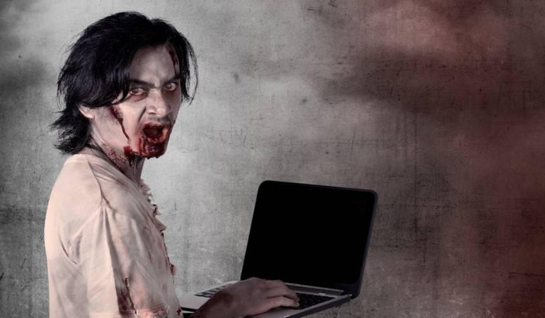 Virus informáticos: Qué son los virus zombi y cómo saber si su computador está infectado