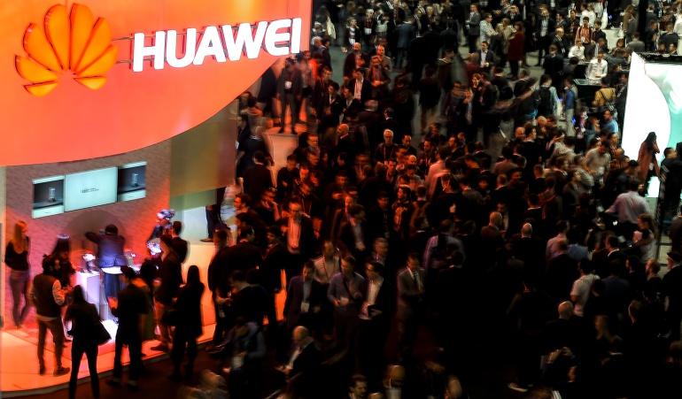 Huawei se consolida como una de las empresas más rentables de la actualidad.