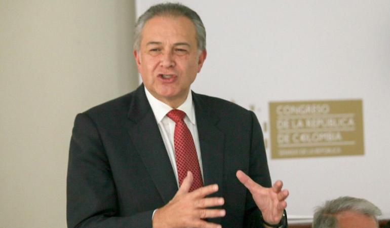 Unión Europea se manifestó optimista con implementación del acuerdo de paz