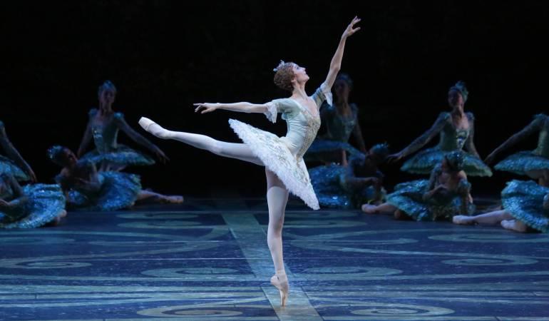 Ballet en Colombia