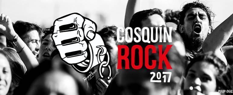 Cosquín Rock 20170.