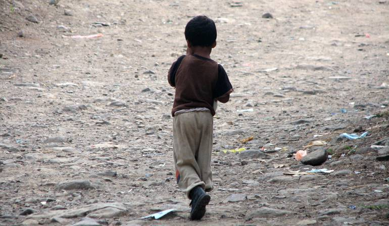 Ocho niños muertos por desnutrición en una semana
