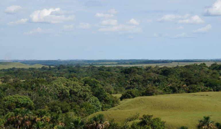 Reforma de tierras proceso paz: Expectativa por reforma a tierras cuando vencen las facultades especiales de Santos