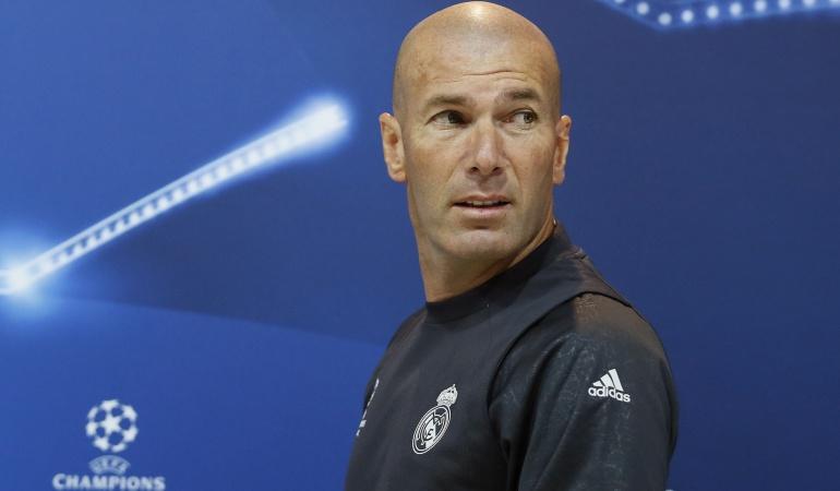 Zidane Real Madrid final Liga de Campeones: Me molesta dejar a cuatro fuera: Principal preocupación de Zidane de cara a la final