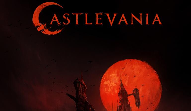 """""""Castlevania"""" estará basada en la popular franquicia de videojuegos."""