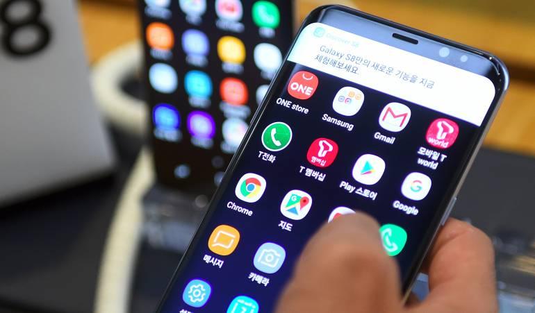 """Virus en los dispositvos Android: Malware """"Judy"""" afectaría a 36 millones de Smartphones Android"""