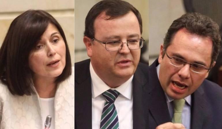 Implementación de los acuerdos de paz no está garantizada: Benedetti