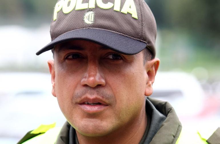 Exclusiva Caracol: El coronel Juan Francisco Peláez se quedó sin su ascenso