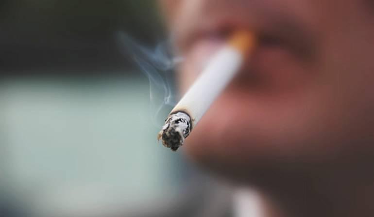 Impuesto al cigarrillo: Con impuesto al cigarrillo el sistema de salud espera ahorrar 5 billones de pesos