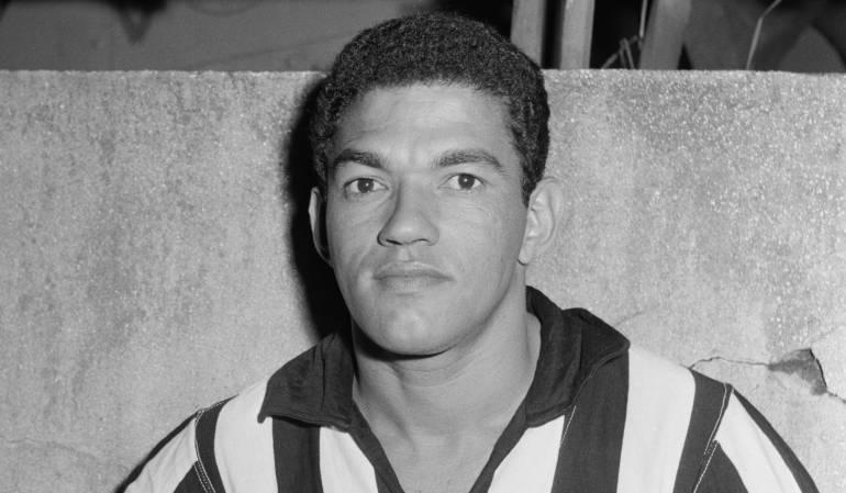 Manuel Francisco dos Santos alias Garrincha