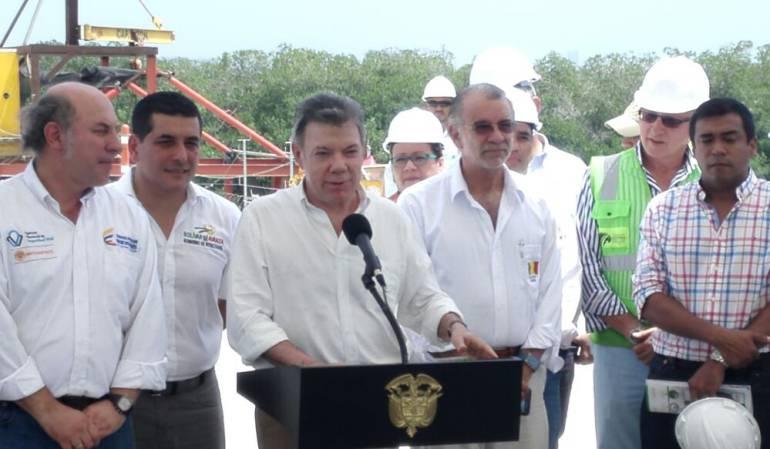 Acuerdo de París Estados Unidos: Lamento el retiro de EE.UU. del acuerdo sobre cambio climático: Santos