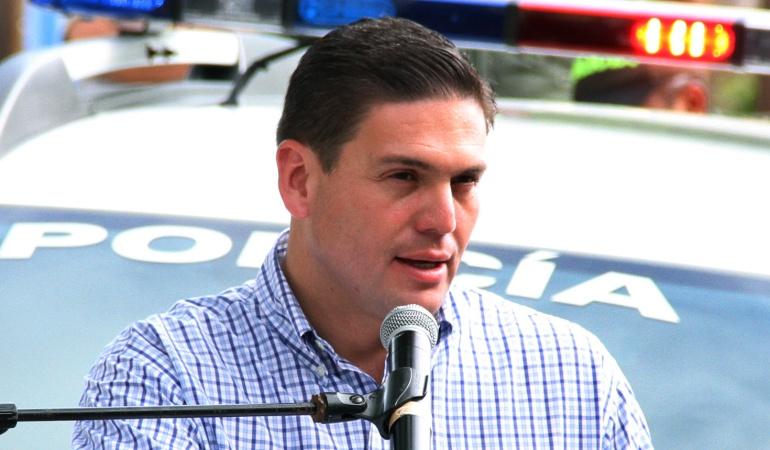 Roy Barreras oficializa su precandidatura presidencial
