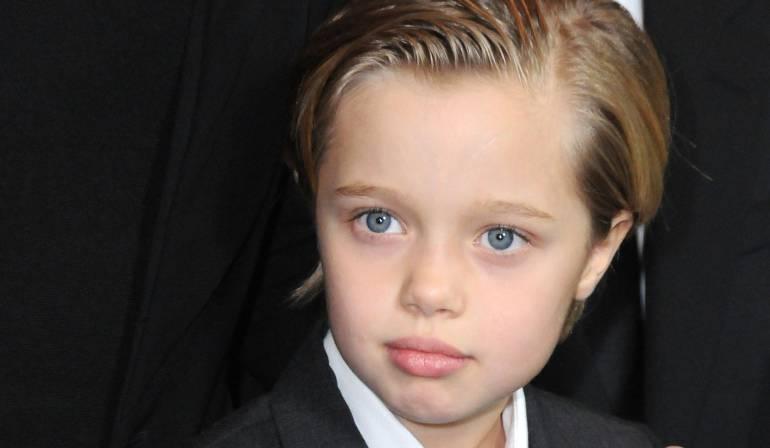 Brad Pitt, segundo papá de los hijos de Chris Cornell