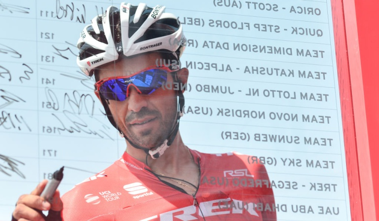 Tour de Francia: Nairo es candidato para el Tour: Alberto Contador
