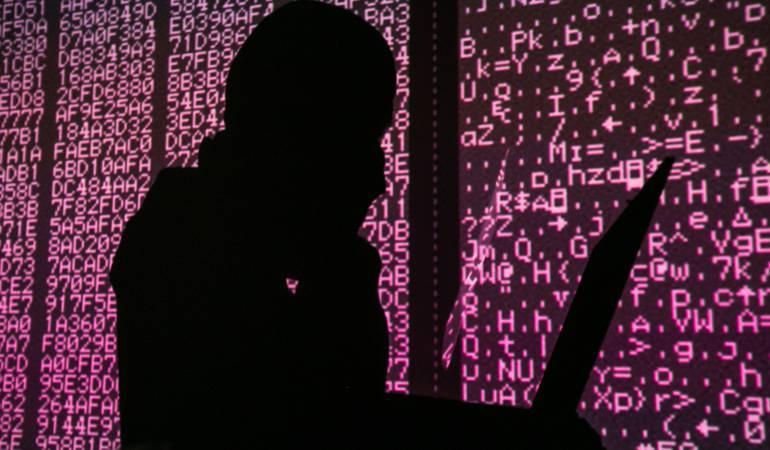 Virus cibernético