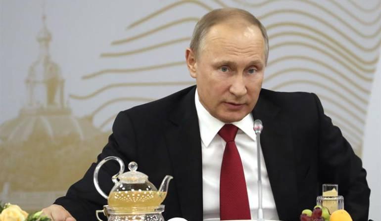 EEUU usa amenaza nuclear Pyongyang como excusa para escudo antimisiles — Putin