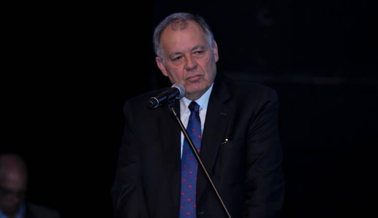 COLOMBIA: Exprocurador Alejandro Ordónez buscará ser candidato presidencial con firmas