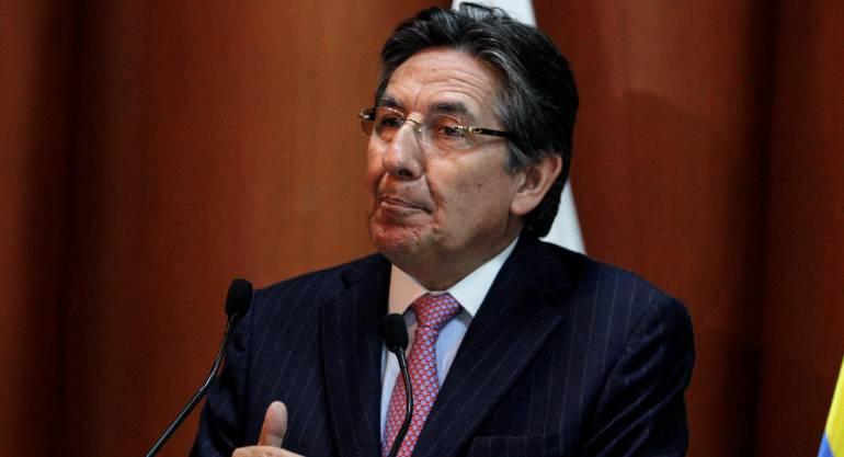 Inassa dice que desconoce procedencia de dinero incautado a Edmundo Rodríguez
