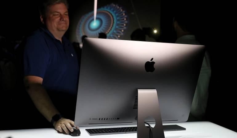 Conoce el nuevo iPad Pro de Apple(+fotos y video)