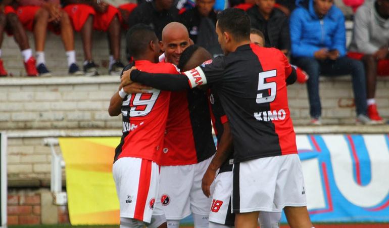 Cúcuta Deportivo 20 peores equipos del mundo: Cúcuta Deportivo, entre los 20 peores equipos del mundo