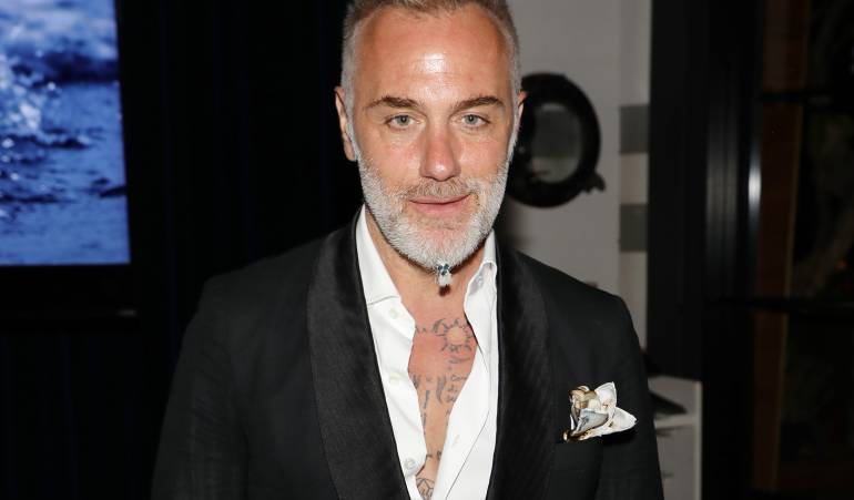 #VIDEO Gianluca Vacchi baila al ritmo de Maluma
