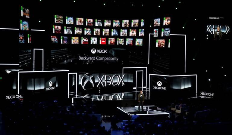 Xbox: Los mejores juegos que Xbox presentó durante el E3