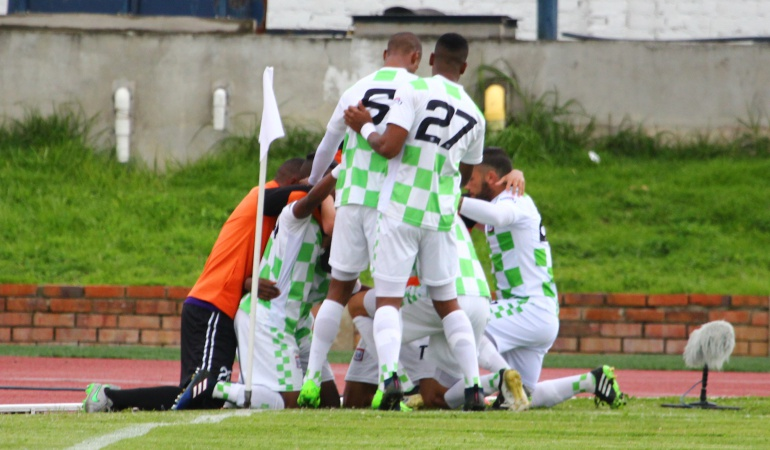 Fútbol colombiano: Un paso más cerca de la A: Boyacá Chicó, campeón del Torneo Águila