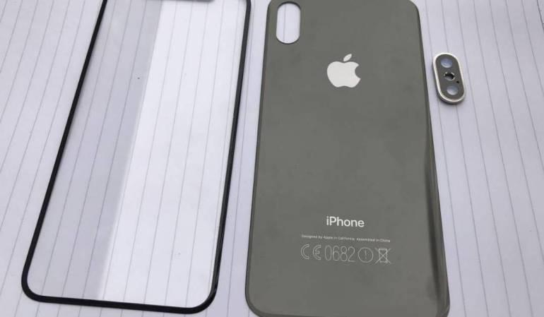 iPhone 8, Precio iPhone, iPhone X: Así será el nuevo iPhone según recientes filtraciones