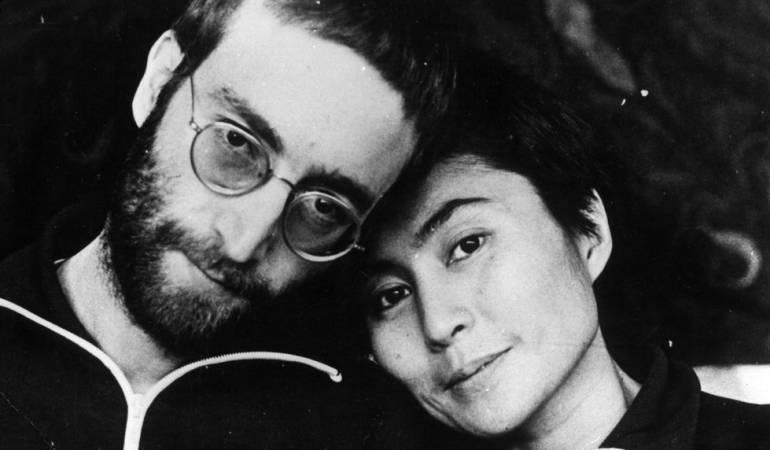 Poco antes de su muerte en 1980, John Lennon dijo que su esposa merecía un crédito de escritura para Imagine.