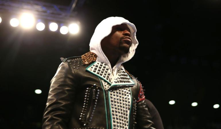 Mayweather Jr y McGregor: La pelea entre Mayweather Jr y McGregor será el 26 de agosto en Las Vegas