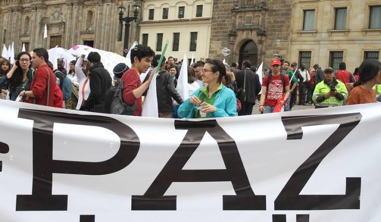 """Proceso paz: """"El proceso de paz en Colombia es utilizado con fines electorales"""": The Guardian"""