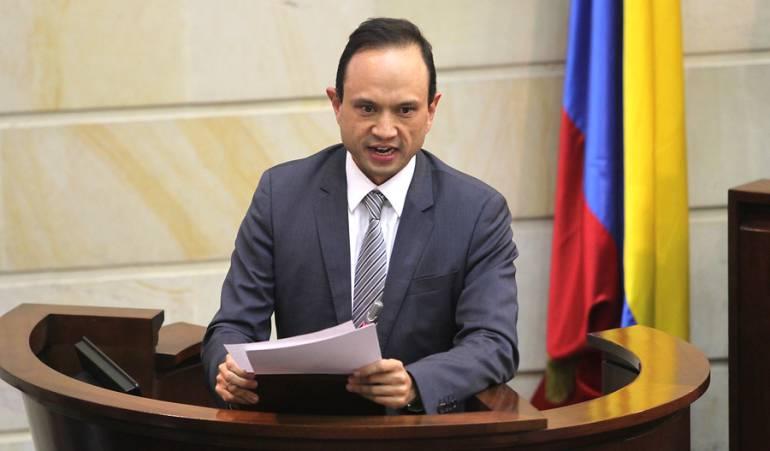 Gobierno pidió anular decisión de Corte Constitucional de limitar Fast Track