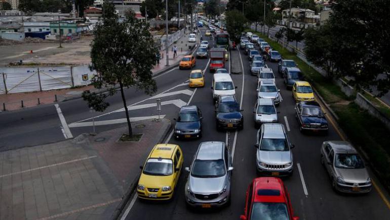 Fotomultas Colombia: Gobierno celebra aprobación del proyecto para regular fotomultas
