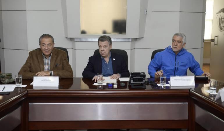 Atentado Centro Comercial Andino, Bogotá: Ofrecen $100 millones de recompensa por información sobre atentado terrorista en Bogotá