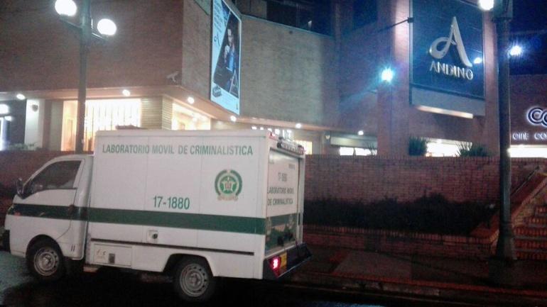 Atantado Andino: Medicina Legal entregó los restos de las víctimas