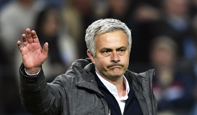 Mourinho: Mourinho es acusado de defraudar la Hacienda con 3,3 millones