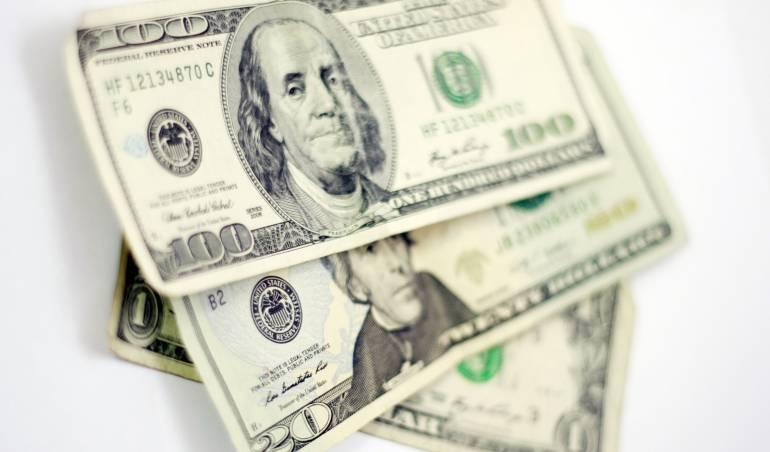 Deuda externa de Colombia: Deuda externa de Colombia llegó a US$ 121.334 a corte de marzo