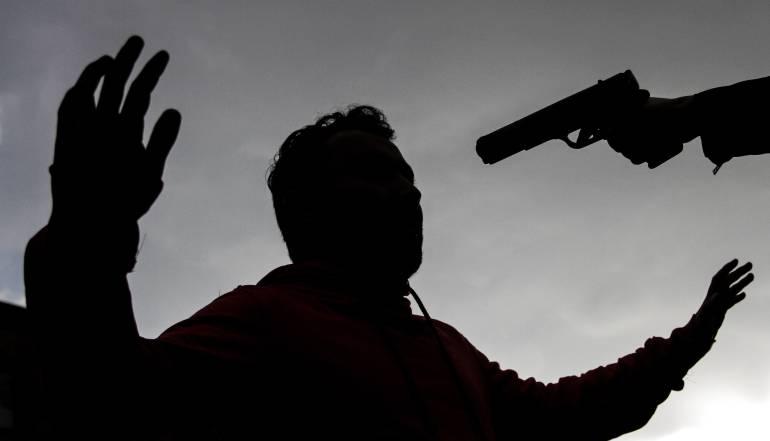 Guerrillero amnistiado fue asesinado en San Vicente del Caguán