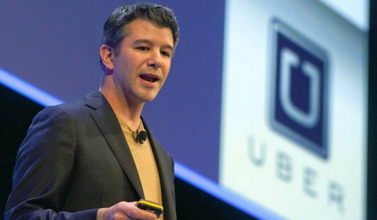 Director de Uber fue obligado a renunciar por presión de los accionistas