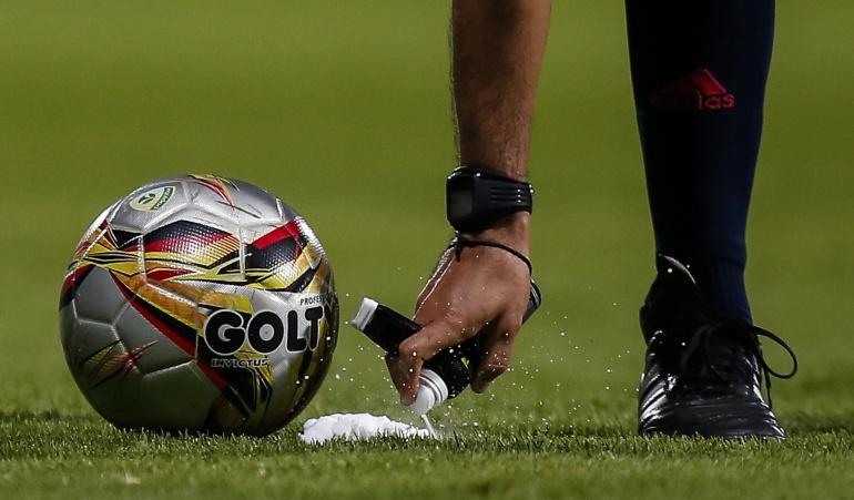 Equipos de fútbol le deben a la DIAN $ 8.600 millones por impuestos