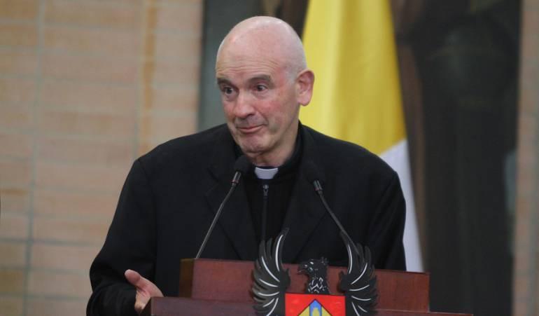 Llamamiento de los obispos a concertar un cese del fuego bilateral — Colombia
