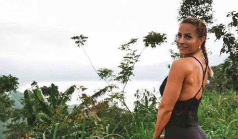 Rebecca Burger era una bloguera popular en Francia con miles de seguidores en redes sociales.