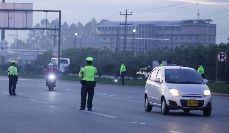 Puente festivo: Cerca de tres millones de vehículos se movilizarán durante este puente festivo