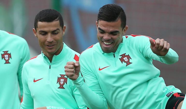 Chile - Portugal Copa Confederaciones: Chile - Portugal, final anticipada de la Copa Confederaciones