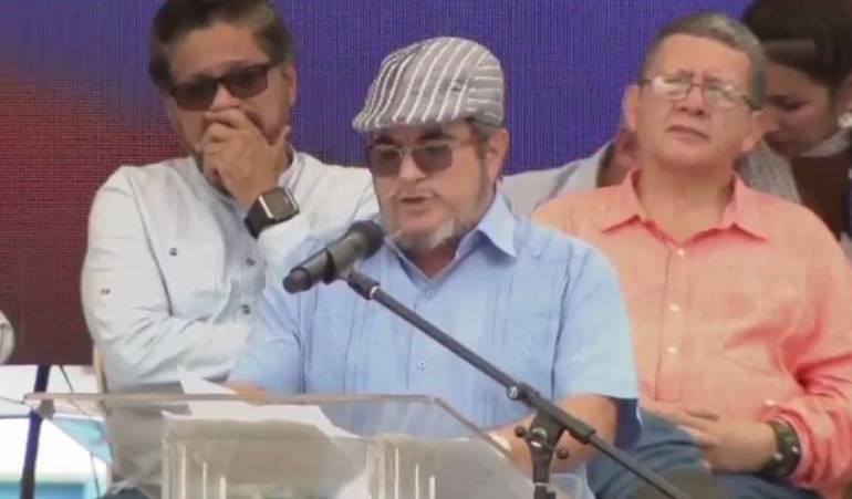 Colombia da por cerrado el conflicto con las FARC