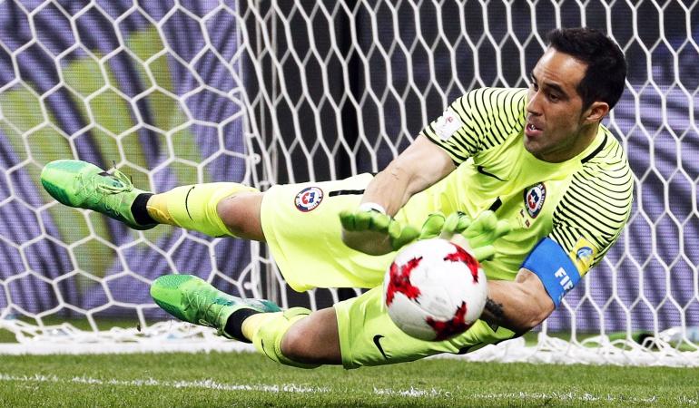 Portugal Chile Copa Confederaciones: Desde los doce pasos, Chile vence a Portugal y llega a la final de Copa