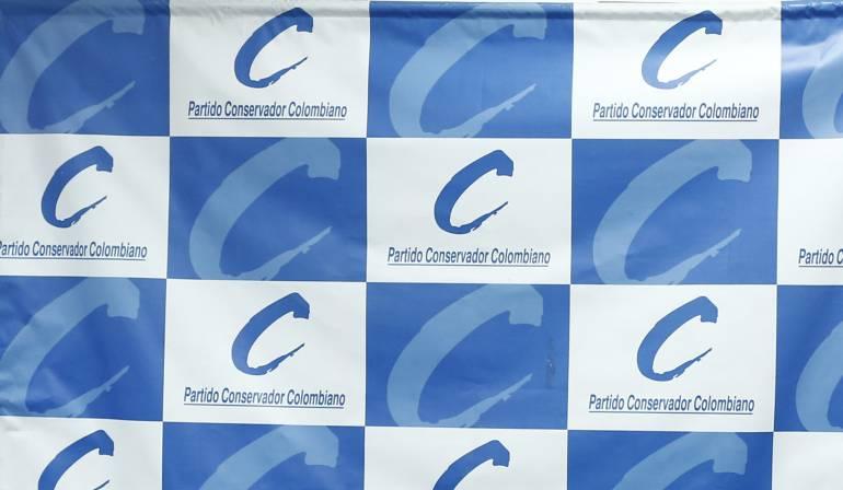 Fuertes críticas del Partido Conservador al expresidente Andrés Pastrana